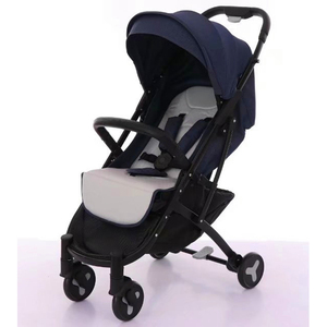 wholesale New hot selling baby stroller 1 hand fold