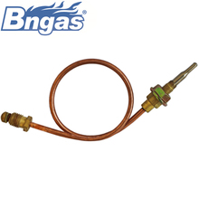 B2206 gas appliance fittings universal thermocouple