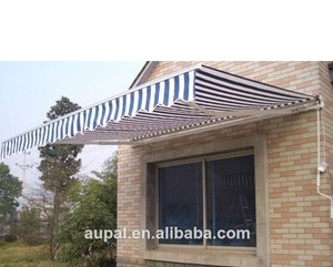 The china import and export fair awning