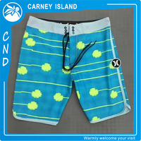 stretch custom printed design your own billabong hurley mens board shorts