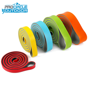 Wholesale Durable Rubber Latex Resistance Band Loops