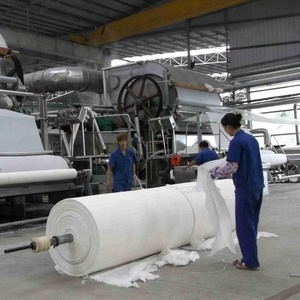 Waste paper recycling 787 small toilet tissue paper making machine