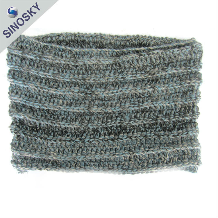 Low bulk sale price outdoor various color scarf