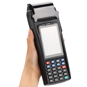 android pos handheld ticketing machine,bus ticket payment terminal with built-in printer,NFC, 3G ,WIFI P1500S