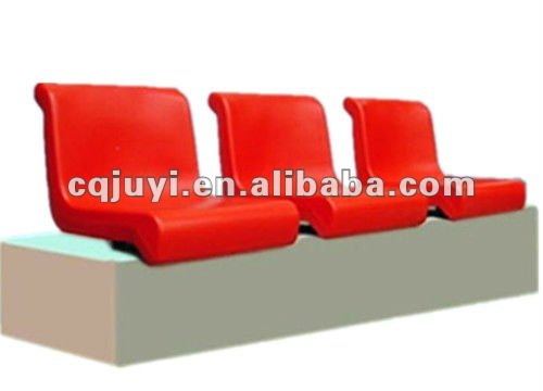 UV resistant chair for sport stadiums BLM-1011