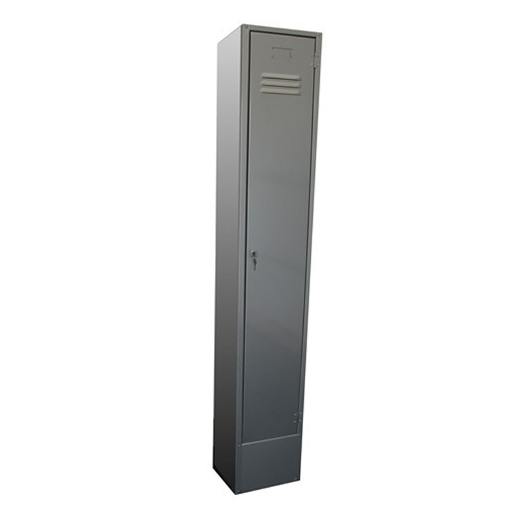 Godrej Steel Almirah Single Door Locker Metal Storage