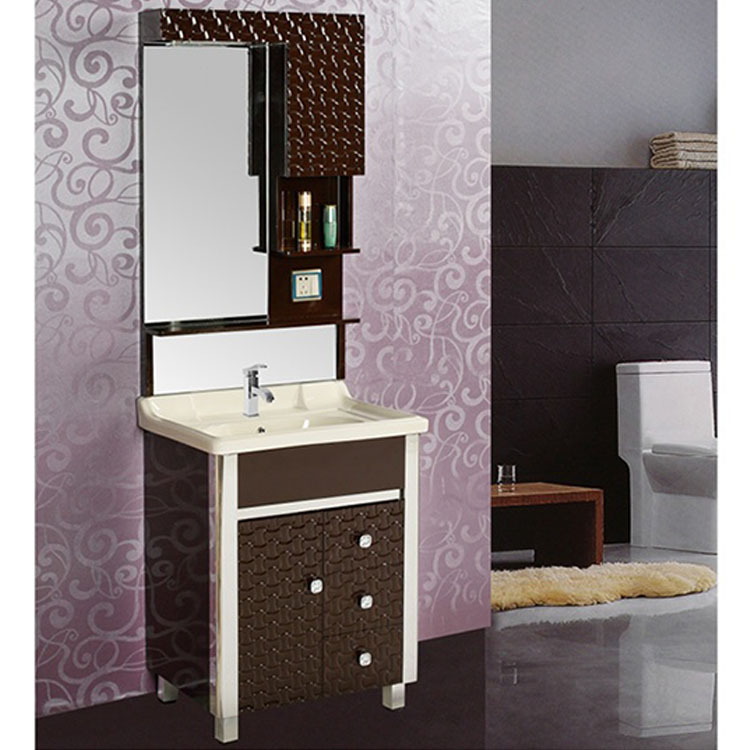 cheap hot sale top quality bathroom mirror cabinet with light buy