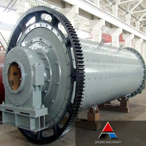 High Capacity Calcium Carbonate Ball Mill Price
