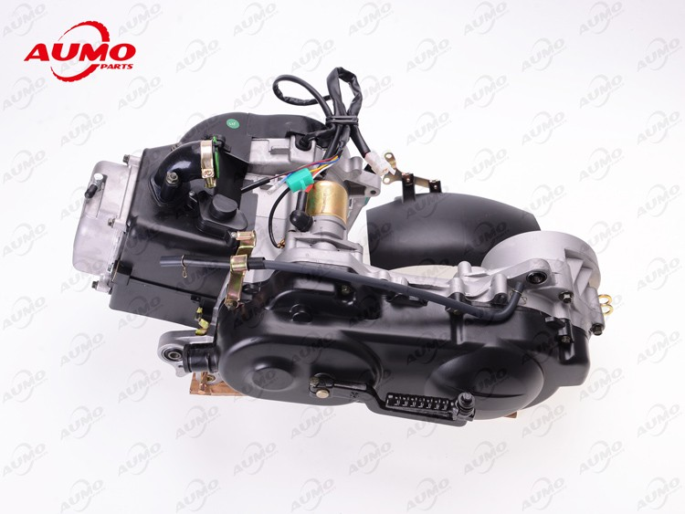 High Quality Chinese 80cc Scooter Engine Assembly Gy6 80cc