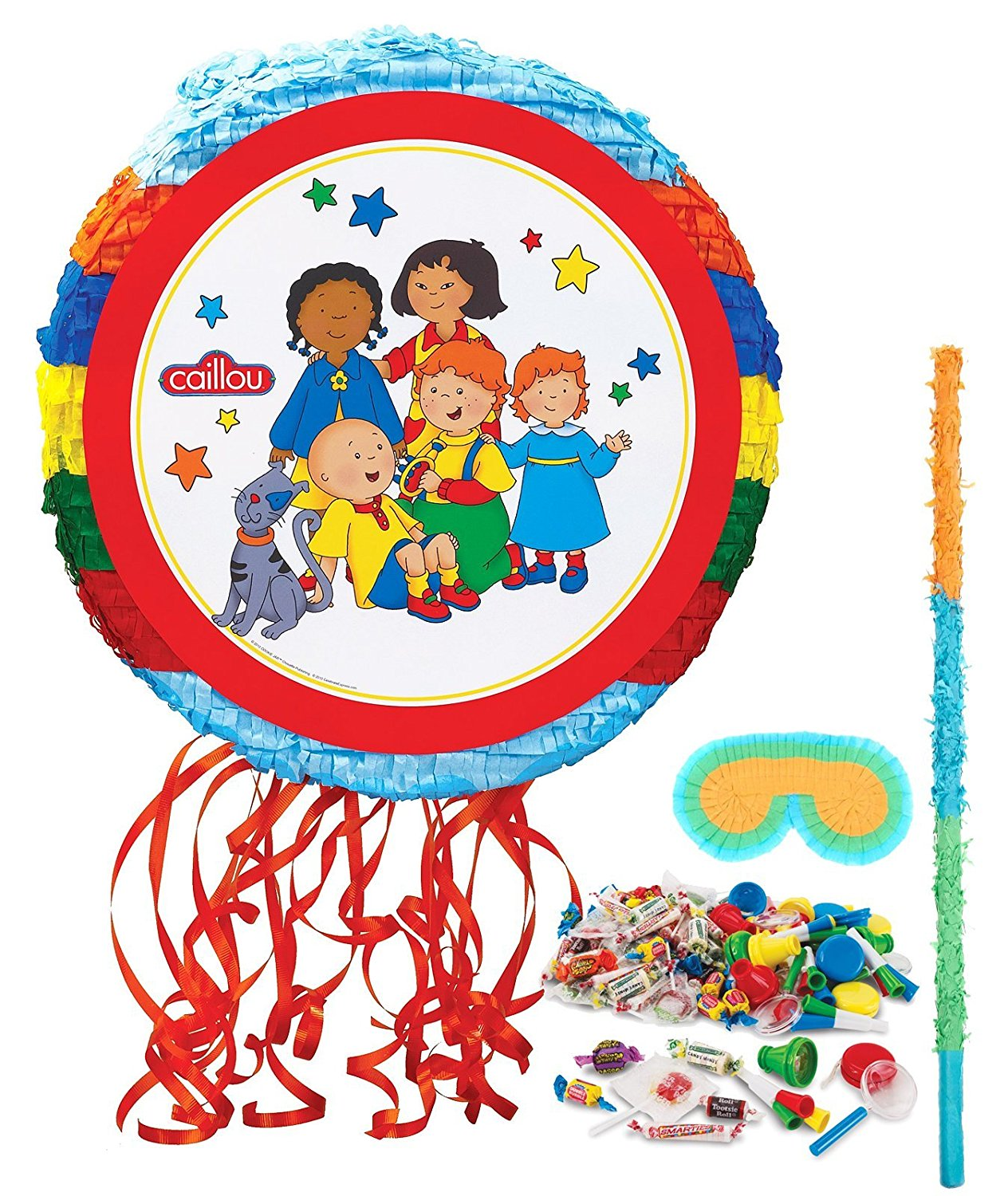 Cheap Caillou Party Supplies, find Caillou Party Supplies deals on ...
