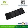 Folding Solar Sunpower Charger,5v 20w Folding Solar Panel For Charging Cell Phone