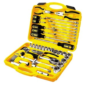 Widely use Machine repair Tools 48 PCS