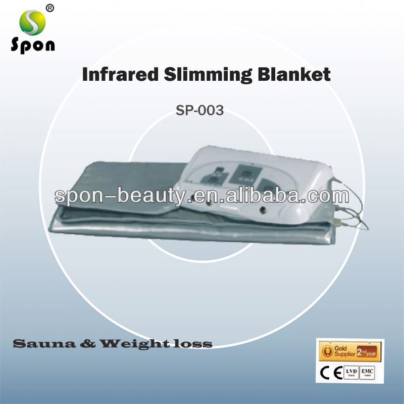 Far Infrared Thermal blanket