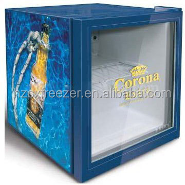Hotel bar car best display Mini Fridge portable Small Refrigerator price
