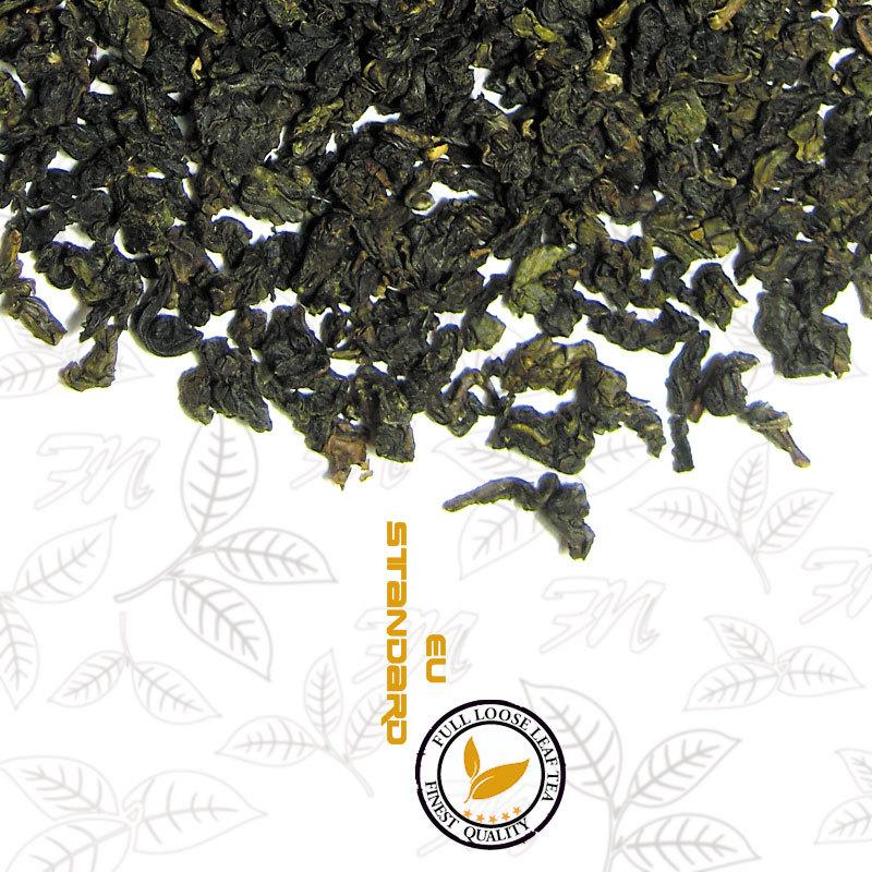 Organic and EU standard anti-aging slimming tea Fujian diet oolong tea Anxi Tiekuanyin - 4uTea | 4uTea.com