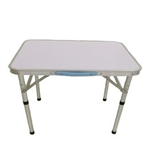 Products Folding Table Portable Plastic Indoor Outdoor Picnic Party aluminum folding table