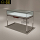 used jewelry display cases jewellery counters jewelry display glass cabinet