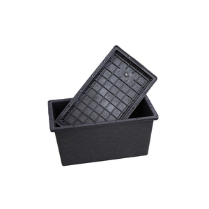 JiangSu YongDian produce 200ah 12v 10ah battery box with Patented