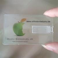 Credit card usb storage device/plastic card usb/square shape card usb flash drive 4GB 8gb 16gb 32GB 64GB