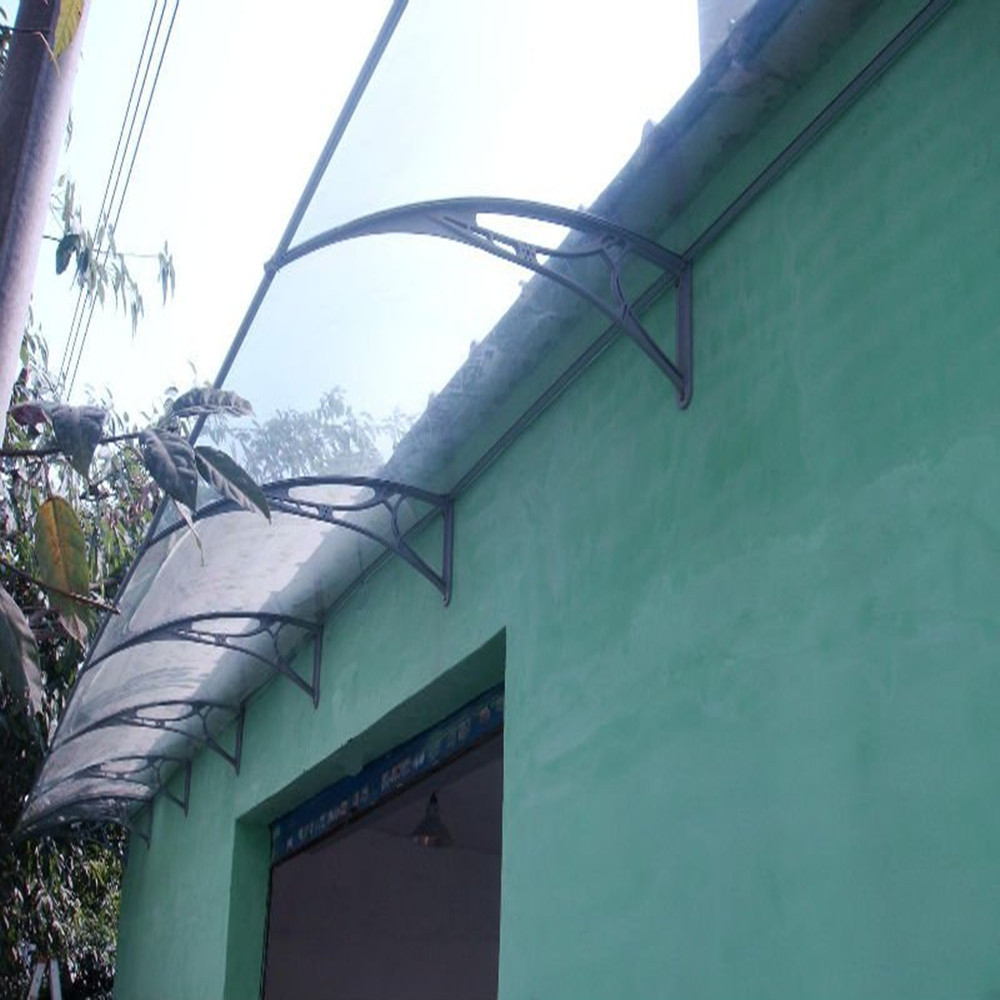 Balcony Rain Protection Awning for Outdoor Windows and Door