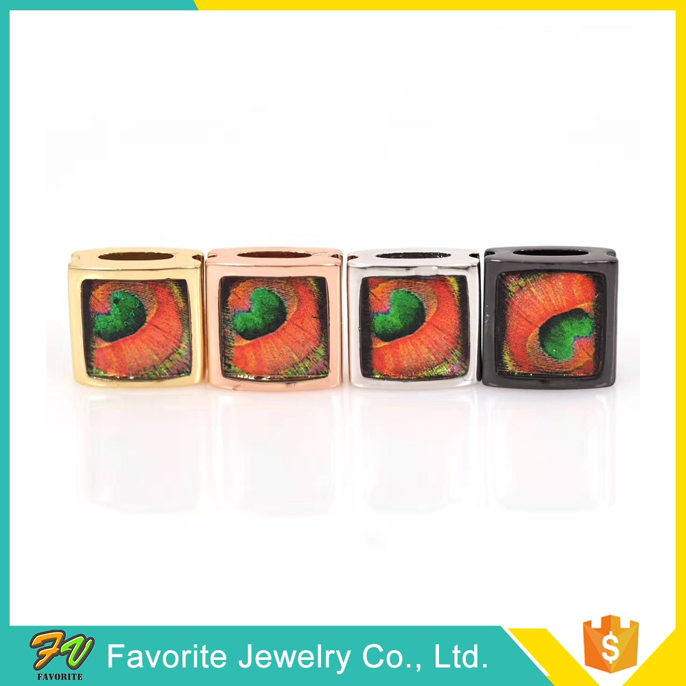 Environmental Fashion Jewelry jewel beads pendant