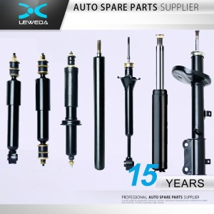 China Factory High Performance Cheap Shock Absorber Manufacturer of Shock Absorber Supplier Kinds of Shocks