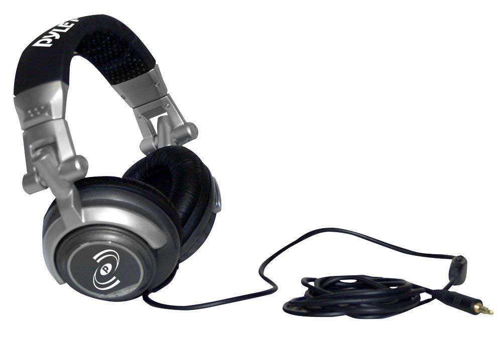 Get Quotations · Professional Dj Turbo Headphones 7f71a64c9