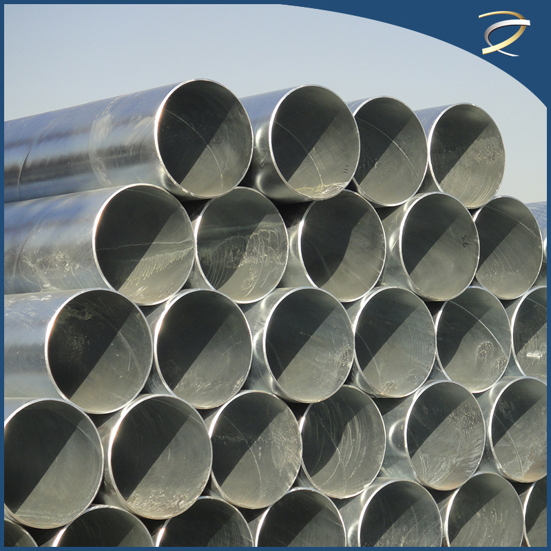 astm a53 schedule 40 galvanized steel pipe galvanized steel pipe price per kg