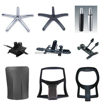 Partes Silla De Oficina Silla De Repuesto Oficina Componente Silla ...