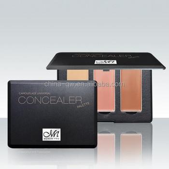 Menow C13003 Makeup Foundation & Concealer Palette - Buy Concealer ...