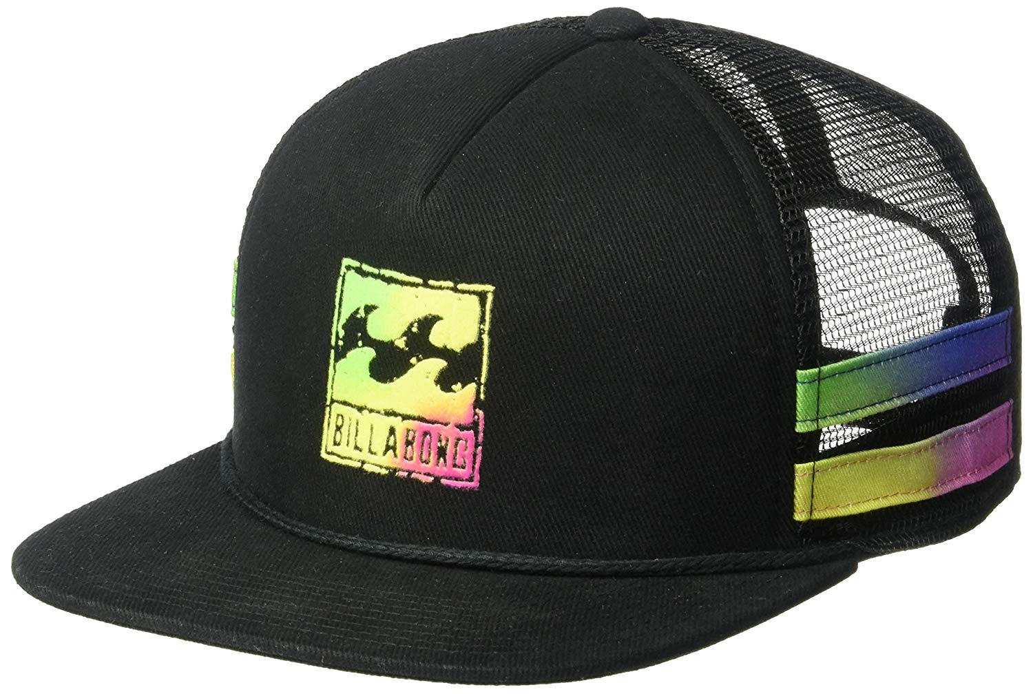 promo code 7f0e2 87d54 Get Quotations · Billabong Reissue Trucker Cap