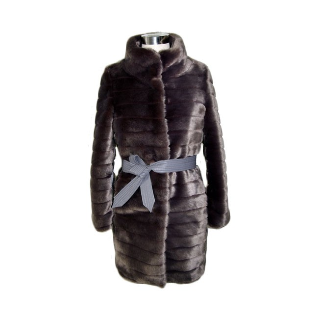 Best Sales High Quality Windproof Fur Latest Coat Designs For Women
