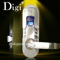 Bio Lock Fingerprint Door Lock