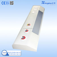 Best selling Cheap Bed Head Unit with Medical gases Oxygen, Nirtrous Oxide, Vacuum,