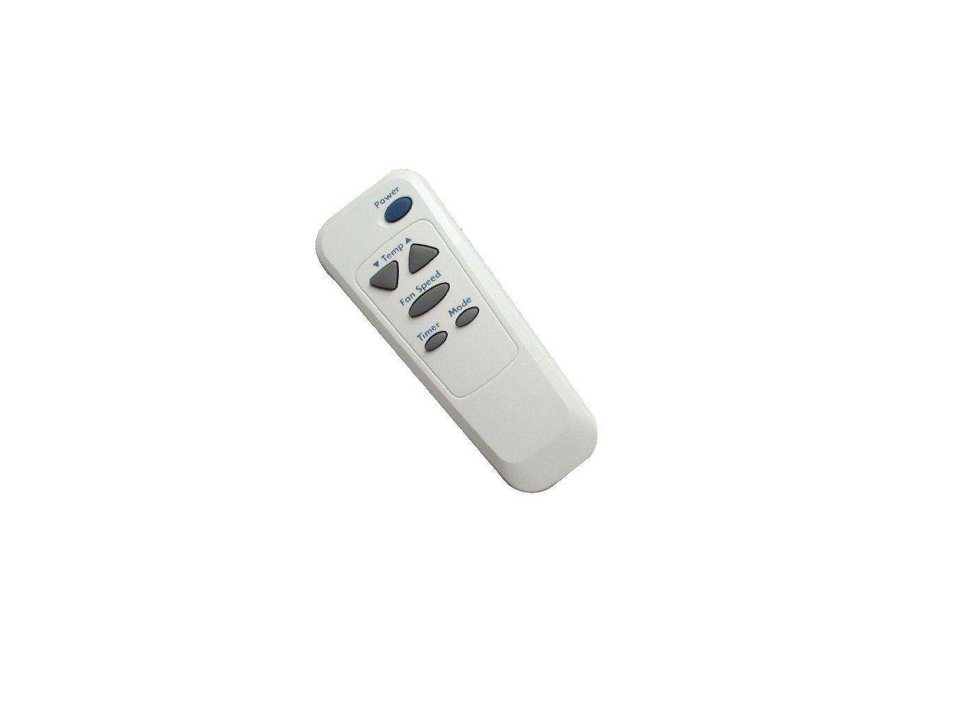 Hotsmtbang Replacement Remote Control For FRIEDRICH US10B30A US10D30A-A US10B30A-A US10D10A US12B30A-A US12B30B US12B30C US12D10A AC Air Conditioner