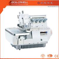 M700 4 Thread 5 Thread 3 Thread Overlock Sewing Machine for Wide Seam Medium Heavy Duty Overlocking