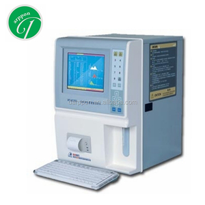 Automatic hematologic analyzer with 21 parameters
