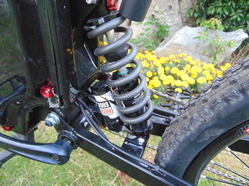 Bicycle Engine Kit Electric Bike Land Rover Bike