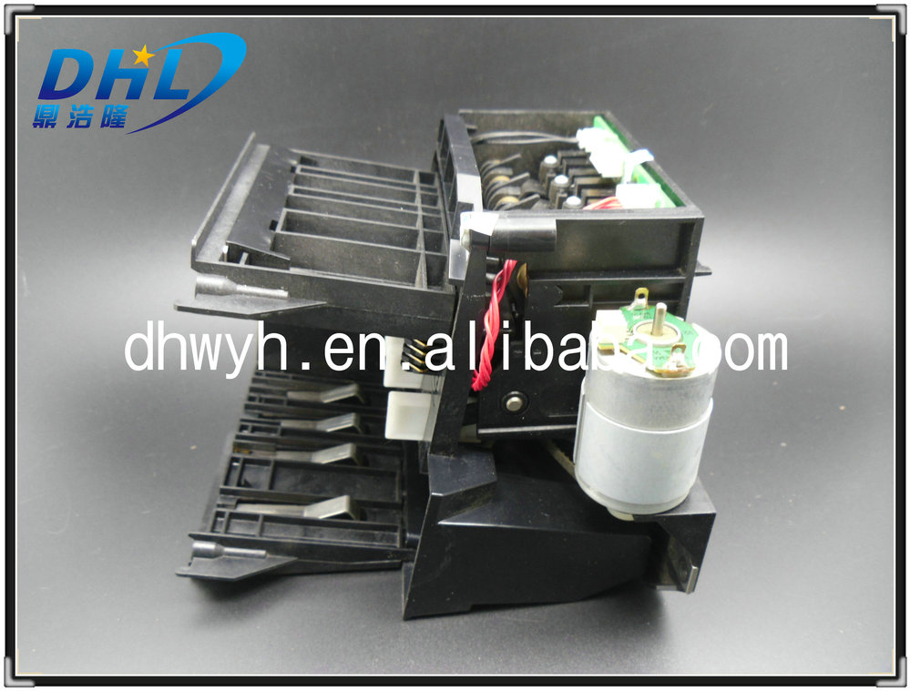 Cq532-67007 Forhp Designjet 111 Ink Supply Service Station Iss ...