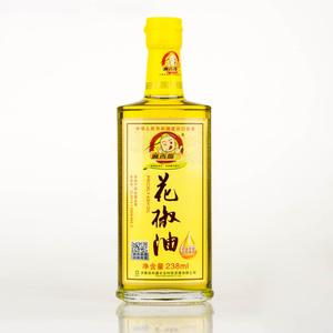 238ml (8.38 FLOZ) Zanthoxylum Oil for seasoning
