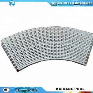 Swimming Pool Deck Drain, Swimming Pool Deck Drain Suppliers and ...