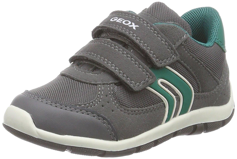 Geox Baby Shaax B 12 Sneaker (Toddler)