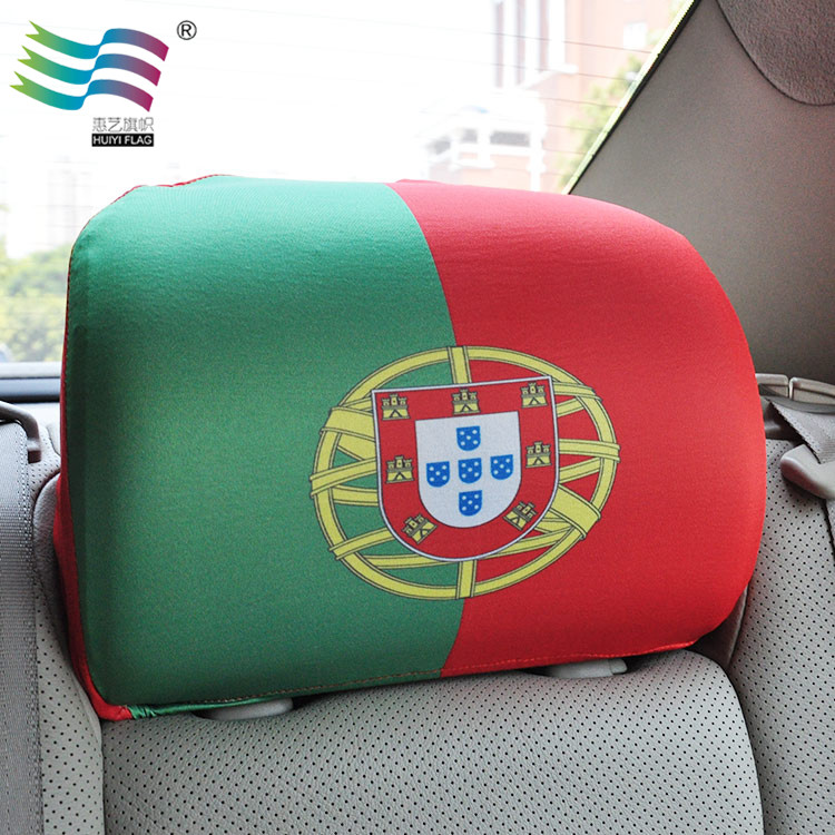 Universal car seat cover car seat head covers