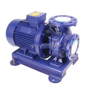 High Performance Standard Wholesale Pipeline Centrifugal Oil Pump