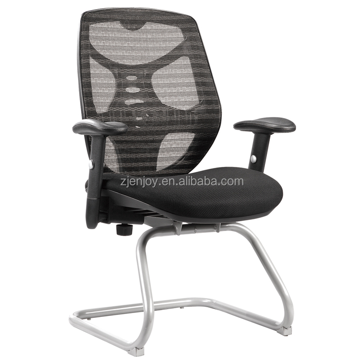 Low Back Office mech Chair With Wheel