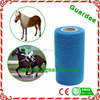 Lovely Health Care Product Strong Horse Cohesive Elastic Bandage