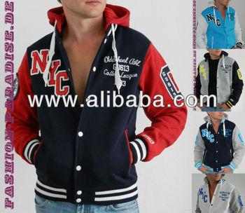 Gangster College Hoodies Pullover Sweatjacke Unit Buy Mens Jacke Herren Mit Kapuze Baseball SzGUVpqM