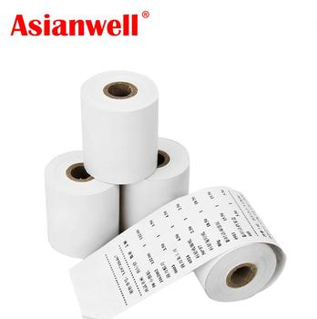 Factory directly cheap 80mm 58mm 60mm pos thermal laber paper rolls jumbo roll