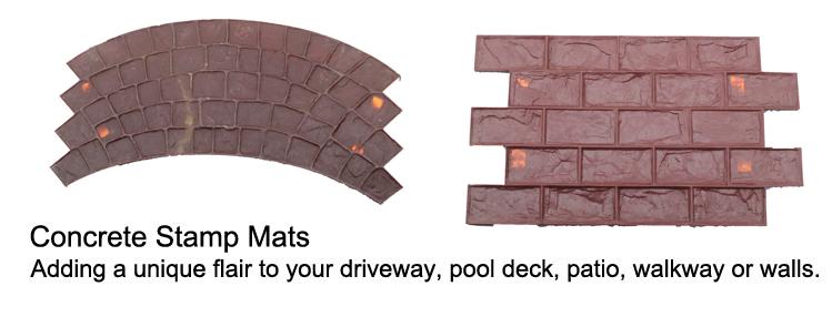 Купить формы для бетона бесшовные формы заполнители для строительных растворов и бетонов