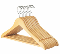 cheap garment Usage and Clothes Clothing Type wooden hangers for clothes